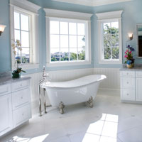 Cherry Hill Bathroom Remodeling