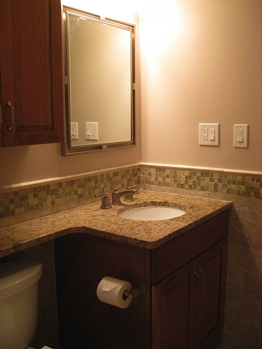 Philadelphia Bathroom Remodeling Project B Cherry Hill