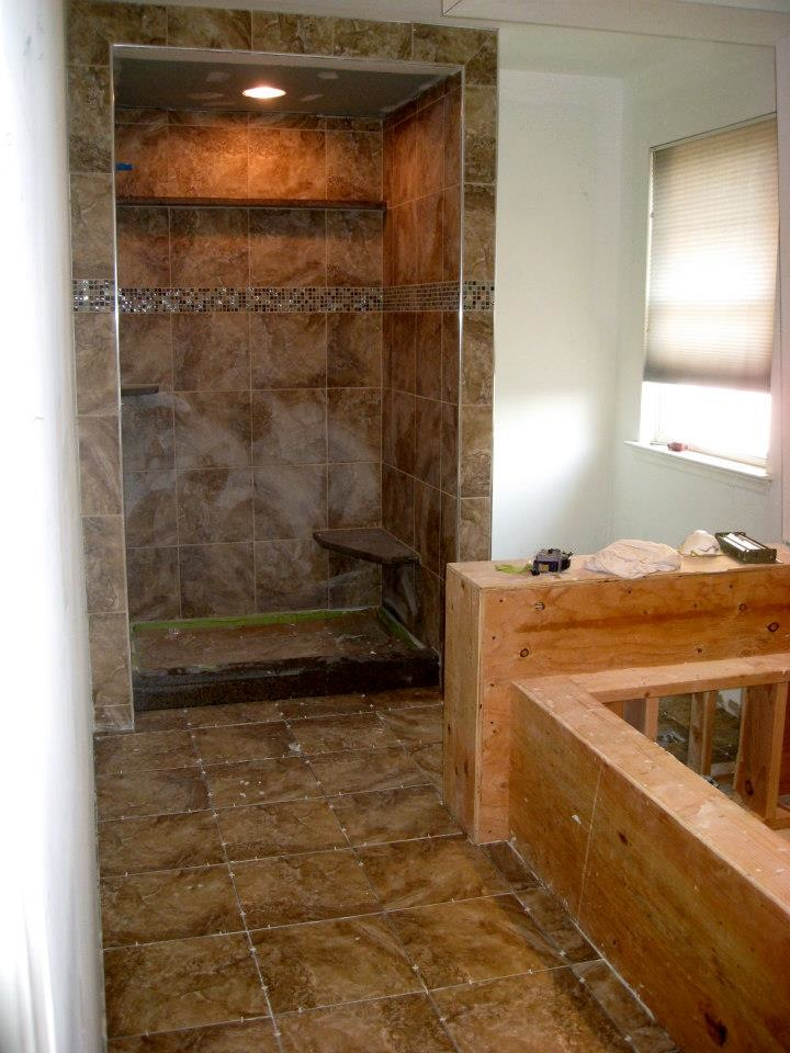 Photo Gallery of New Jersey Bathroom Remodeling Project #A ...