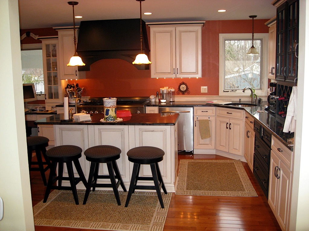Cherry Hill Remodeling Contractors Kitchen Remodeling