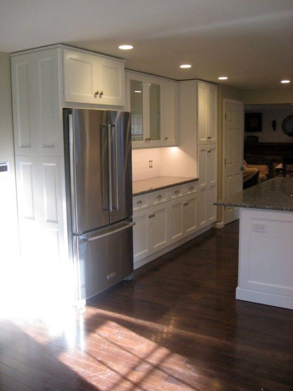 amazing Kitchen Remodeling Cherry Hill Nj #7: ... NJ Kitchen Remodel in Cherry Hill, NJ ...