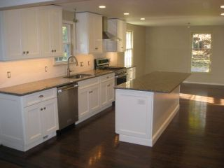 Kitchen Remodel in Cherry Hill, NJ