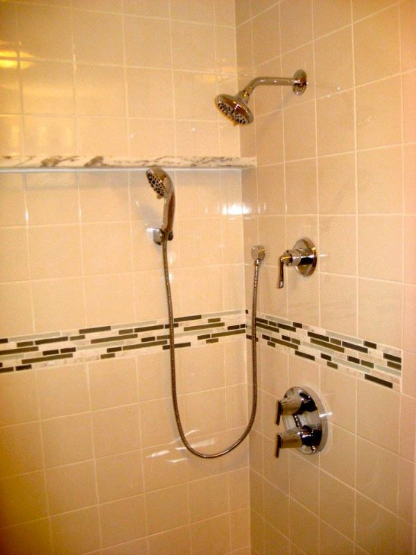Tub To Shower Conversion In Cherry Hill NJ Cherry Hill Remodeling - Bathroom remodeling cherry hill nj