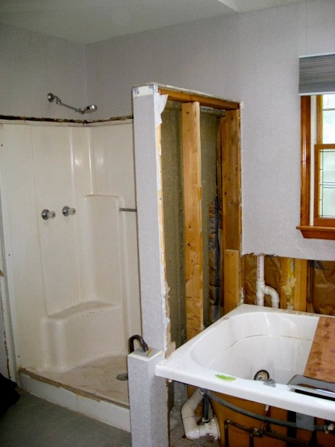New Jersey Bathroom Remodeling Project G Cherry Hill Bathroom Remodeling Bathroom Design Nj