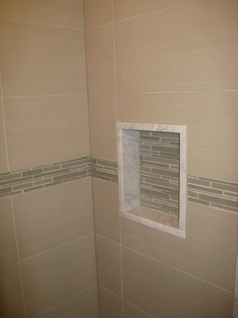 New jersey bathroom remodeling project h cherry hill for Bathroom designs nj