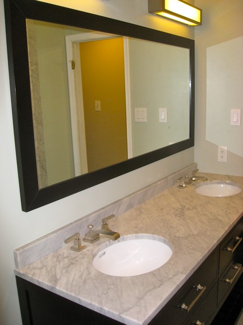 New jersey bathroom remodeling project h cherry hill for Bathroom remodeling nj