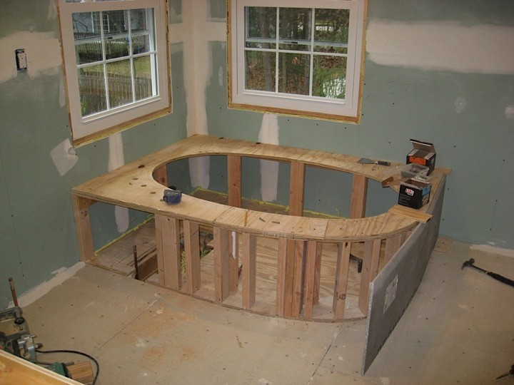 project i cherry hill bathroom remodeling bathroom design nj - Bathroom Design Nj