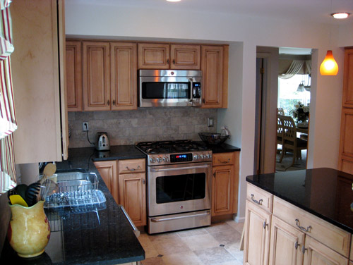 Why South New Jersey Should Hire Us For Kitchen Remodeling
