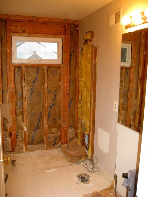 New jersey bathroom remodeling project j cherry hill for Bathroom designs nj