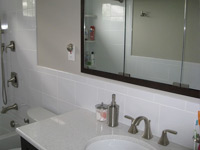 new jersey bathroom remodel