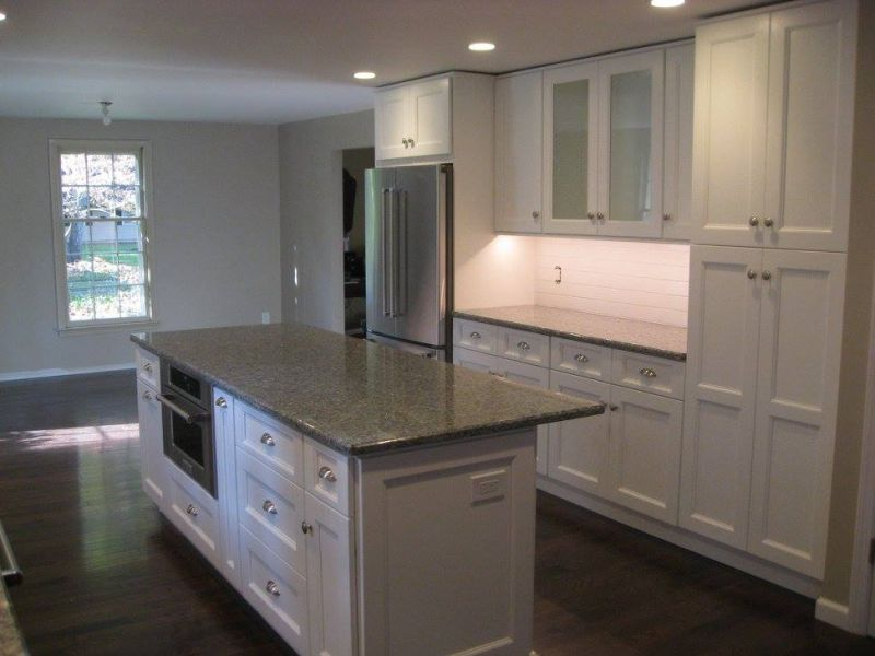 Kitchen Remodel In Cherry Hill Nj