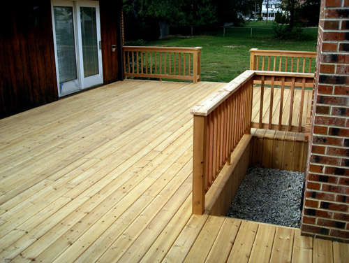 Philadelphia Deck Builder Deck Project B Cherry Hill