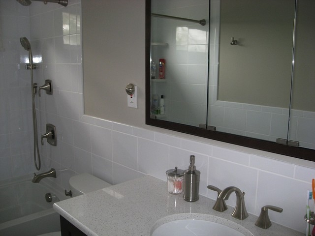 New Jersey Bathroom Remodeling Project J Cherry Hill